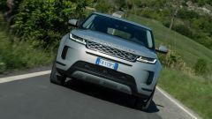 Land Rover Evoque 2019