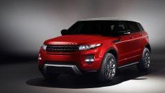 Range Rover Evoque 5 porte - Immagine: 51