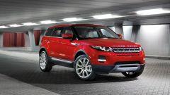 Range Rover Evoque 5 porte - Immagine: 50