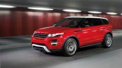 Range Rover Evoque 5 porte - Immagine: 47