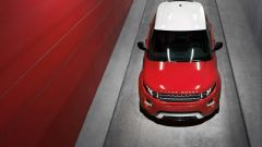 Range Rover Evoque 5 porte - Immagine: 45