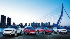Range Rover Evoque 5 porte - Immagine: 43