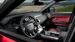 Range Rover Evoque 5 porte - Immagine: 38