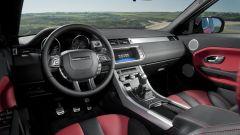 Range Rover Evoque 5 porte - Immagine: 35