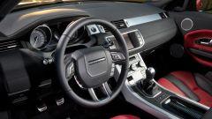 Range Rover Evoque 5 porte - Immagine: 36