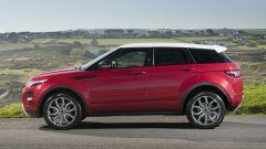Range Rover Evoque 5 porte - Immagine: 33