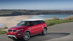 Range Rover Evoque 5 porte - Immagine: 24