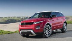 Range Rover Evoque 5 porte - Immagine: 23