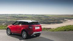 Range Rover Evoque 5 porte - Immagine: 21