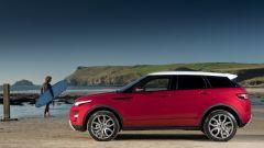 Range Rover Evoque 5 porte - Immagine: 19