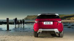Range Rover Evoque 5 porte - Immagine: 18