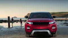 Range Rover Evoque 5 porte - Immagine: 17