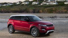 Range Rover Evoque 5 porte - Immagine: 25