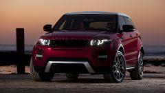 Range Rover Evoque 5 porte - Immagine: 31