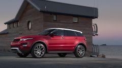 Range Rover Evoque 5 porte - Immagine: 30