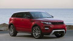 Range Rover Evoque 5 porte - Immagine: 28