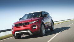 Range Rover Evoque 5 porte - Immagine: 14