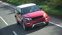 Range Rover Evoque 5 porte - Immagine: 12
