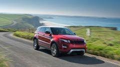 Range Rover Evoque 5 porte - Immagine: 11