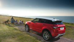 Range Rover Evoque 5 porte - Immagine: 10
