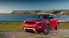 Range Rover Evoque 5 porte - Immagine: 15