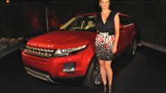 Range Rover Evoque 5 porte - Immagine: 4