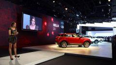Range Rover Evoque 5 porte - Immagine: 7
