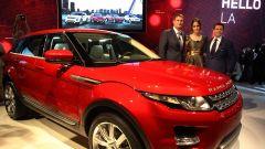 Range Rover Evoque 5 porte - Immagine: 8