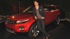 Range Rover Evoque 5 porte - Immagine: 9