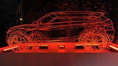 Range Rover Evoque 5 porte - Immagine: 3