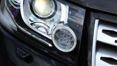 Land Rover Freelander 2 2013 - Immagine: 6