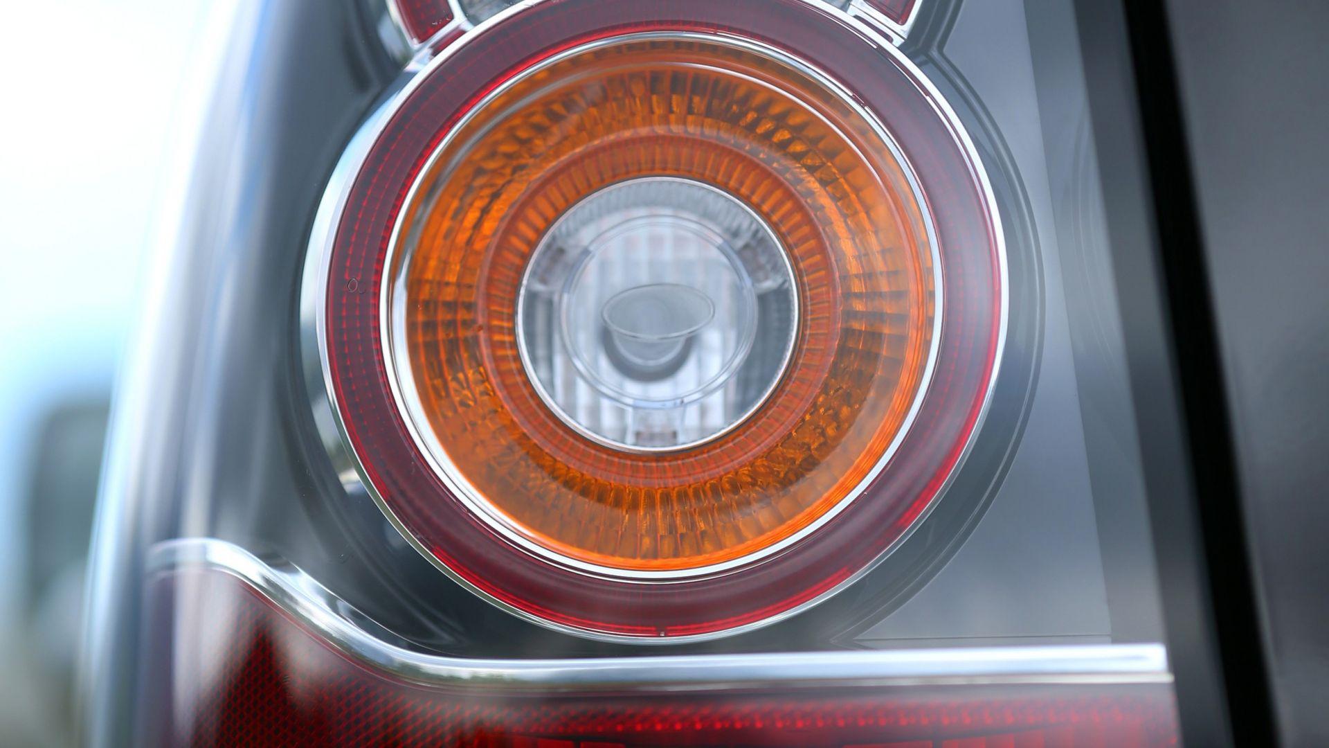 Immagine 34: Land Rover Freelander 2 2013
