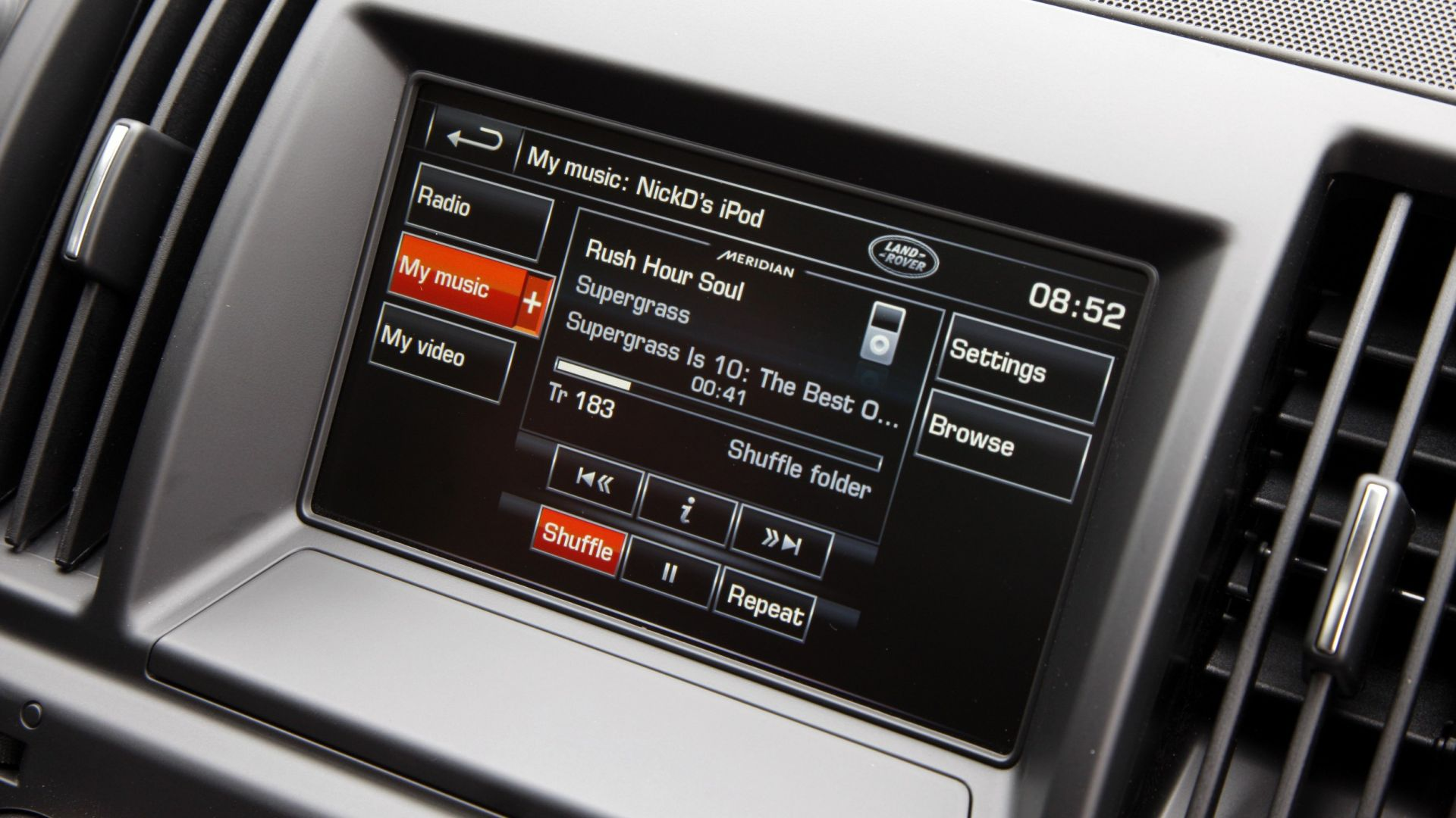 Immagine 6: Land Rover Freelander 2 2013