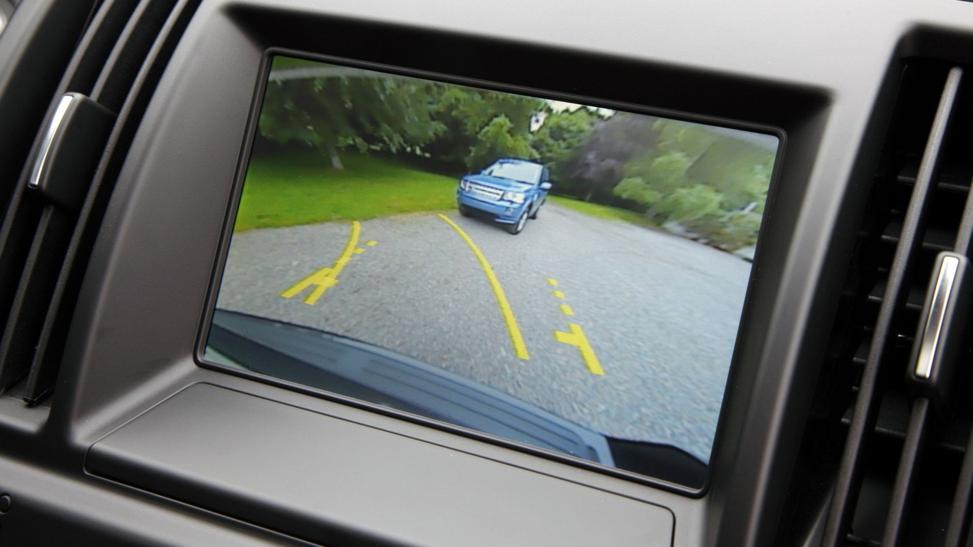 Immagine 27: Land Rover Freelander 2 2013