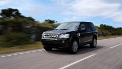 Land Rover Freelander 2 2013 - Immagine: 24