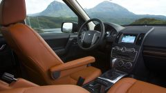 Land Rover Freelander 2 2013 - Immagine: 4