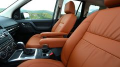 Land Rover Freelander 2 2013 - Immagine: 22