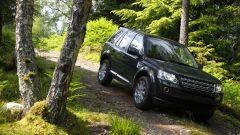 Land Rover Freelander 2 2013 - Immagine: 10