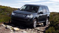 Land Rover Freelander 2 2013 - Immagine: 13