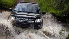 Land Rover Freelander 2 2013 - Immagine: 14