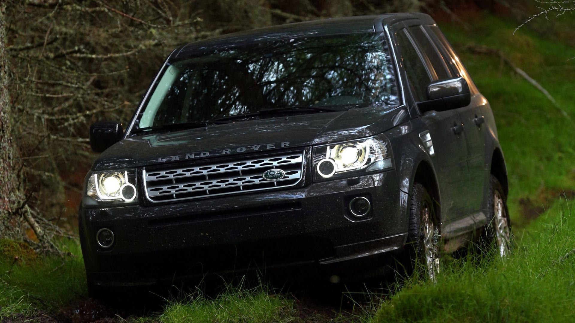 Immagine 14: Land Rover Freelander 2 2013