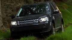 Land Rover Freelander 2 2013 - Immagine: 15