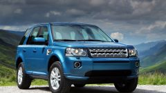 Land Rover Freelander 2 2013 - Immagine: 3