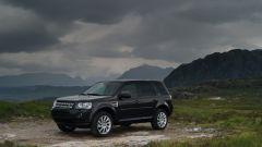 Land Rover Freelander 2 2013 - Immagine: 20