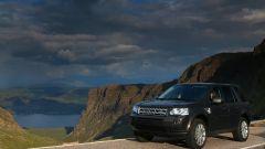 Land Rover Freelander 2 2013 - Immagine: 21