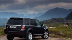 Land Rover Freelander 2 2013 - Immagine: 36