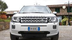Land Rover Freelander 2 eD4 - Immagine: 2