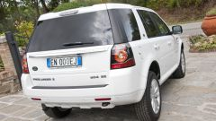 Land Rover Freelander 2 eD4 - Immagine: 3