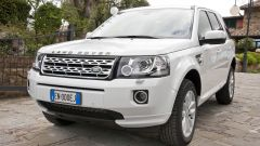 Land Rover Freelander 2 eD4 - Immagine: 13