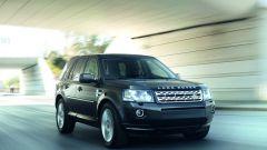Land Rover Freelander 2 eD4 - Immagine: 20